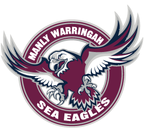 Manly Sea Eagles Sale