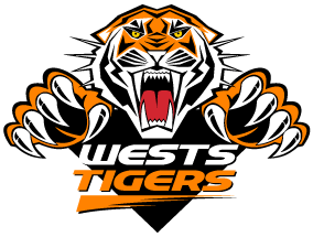 Wests Tigers Sale