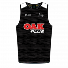 2019 Penrith Panthers Adults Training Singlet