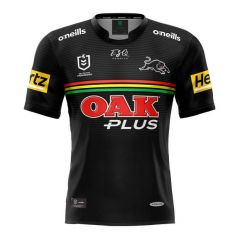 2021 Penrith Panthers KIDS Home Jersey