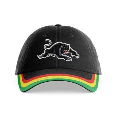 2021 Penrith Panthers Media Cap