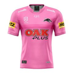 2021 Penrith Panthers ADULTS Away Jersey