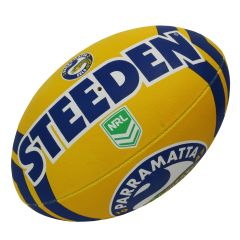 Parramatta Eels MINI Supporter Football