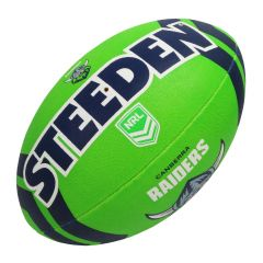 Canberra Raiders MINI Supporter Football