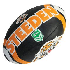 Wests Tigers LARGE Supporter Football