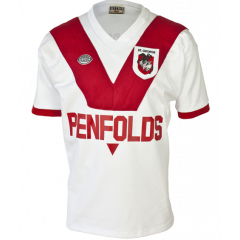 1979 St George Dragons ADULTS Retro Jersey