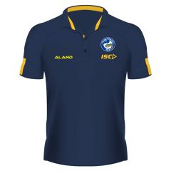 2018 Parramatta Eels KIDS Media Polo