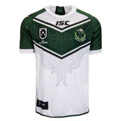 2019 Maori All Stars ADULTS Jersey