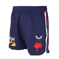 2021 Sydney Roosters ADULTS Training Shorts