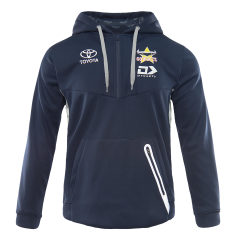 2021 North QLD Cowboys ADULTS Training Hoodie