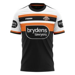 2021 Wests Tigers KIDS Training Tee