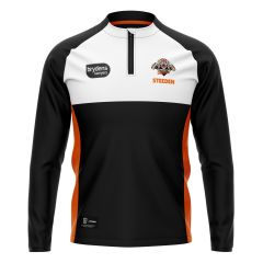 2021 Wests Tigers ADULTS Long Sleeve Top