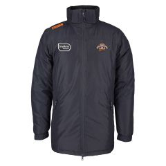 2021 Wests Tigers ADULTS Coaches Jacket