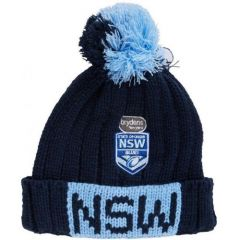New South Wales Beanie