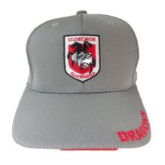 2021 St George Dragons Media Cap