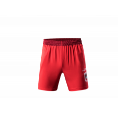 2021 St George Dragons ADULTS Training Shorts Red