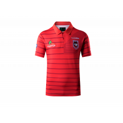 2021 St George Dragons ADULTS Players Polo