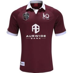 2020 QLD Maroons ADULTS Jersey