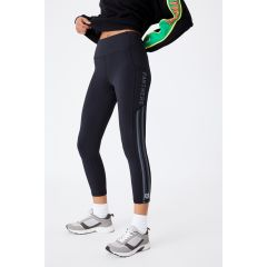 Penrith Panthers WOMENS Pocket Tights