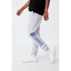 Newcastle Knights ADULTS Colour Block Track Pants