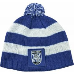 Canterbury Bulldogs INFANT Beanie