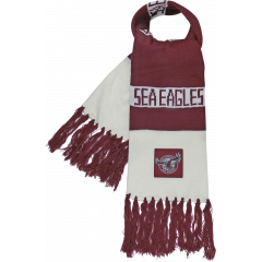 Manly Sea Eagles Supporters Bar Scarf