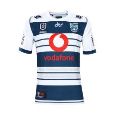 2019 New Zealand Warriors Heritage Jersey