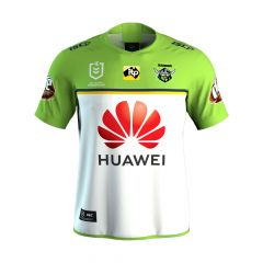 2019 Canberra Raiders ADULTS Away Jersey