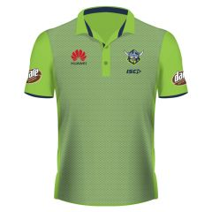 2019 Canberra Raiders ADULTS Envy Sublimated Polo