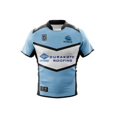 2019 Cronulla Sharks ADULTS Home Jersey