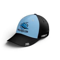 2019 Cronulla Sharks Media Cap