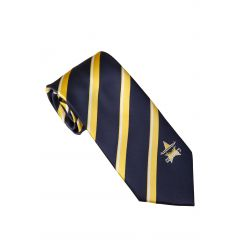 North QLD Cowboys Mens tie
