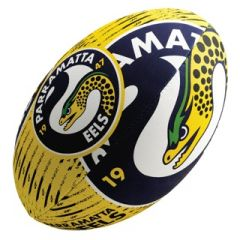 Parramatta Mod Supporter Football