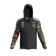 2019 Indigenous All Stars ADULTS Team Hoody