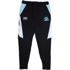 2019 Cronulla Sharks ADULTS Track Pants