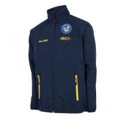 2018 Parramatta Eels Wet Weather Jacket KIDS