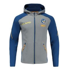 2019 Parramatta Eels ADULTS Tech Pro Hoody