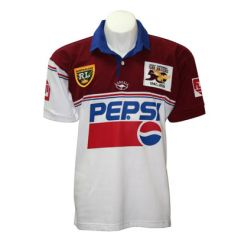 Manly Sea Eagles 1996 Retro Jersey