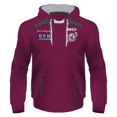 2019 Manly Sea Eagles ADULTS Squad Hoody