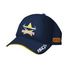 2019 North QLD Cowboys Media Cap