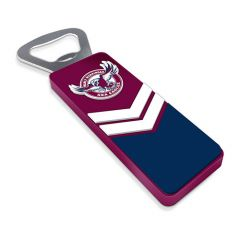 Manly Sea Eagles Magnetic Bottle Opener