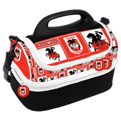 St George Illawarra Dragons Lunch Cooler Bag