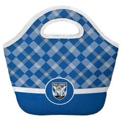 BULLDOGS NEOPRENE COOLER BAG