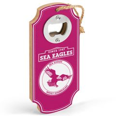 Manly Sea Eagles Heritage Opener