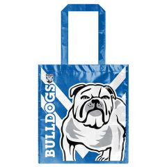 Canterbury Bulldogs Laminated bag