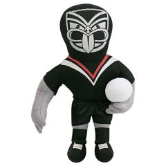 New Zealand Warriors Mascot Toy