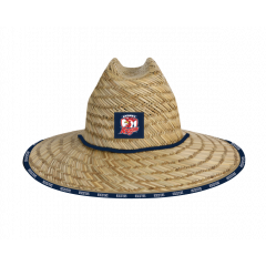 Sydney Roosters Straw Hat