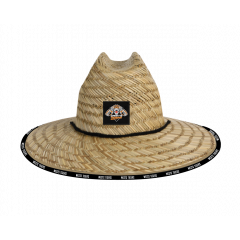 Wests Tigers Straw Hat