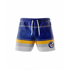 Parramatta Eels Board Shorts & Hat Pack