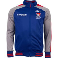 2016 Newcastle Knights ADULTS Track Jacket